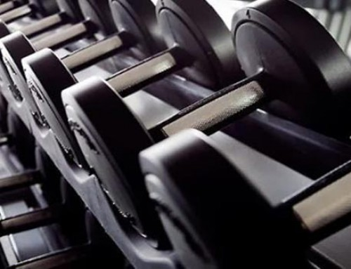 5 Ways Lifting Weights Right Is Like Living a Successful Life