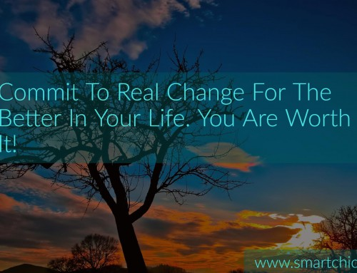 7 Laser Focused Things You MUST Be Willing To Do For REAL Change In Your Life