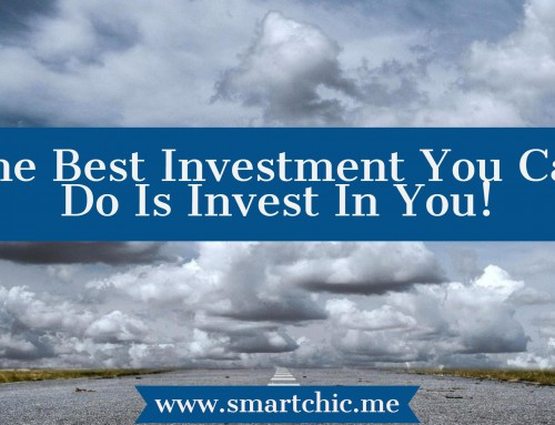 6 Reasons To Invest In Your Personal Development Right Now